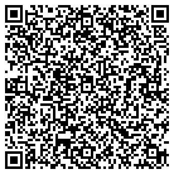 QR-код с контактной информацией организации Риком LTD, ТОО