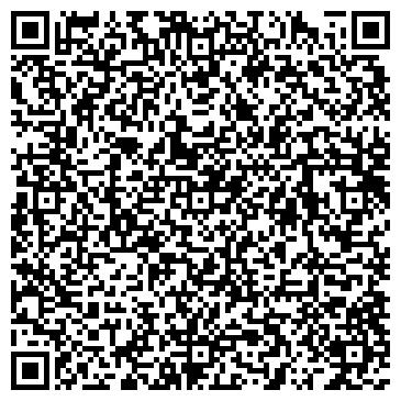 QR-код с контактной информацией организации Электрооборудование, ИП