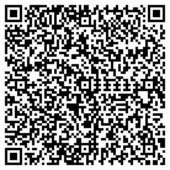 QR-код с контактной информацией организации УГРЕШКА