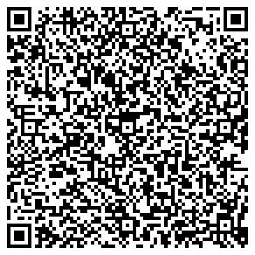 QR-код с контактной информацией организации Praeda Климат (праеда), ТОО