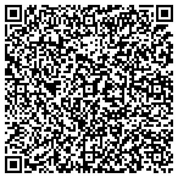 QR-код с контактной информацией организации Карт Порт, ТОО