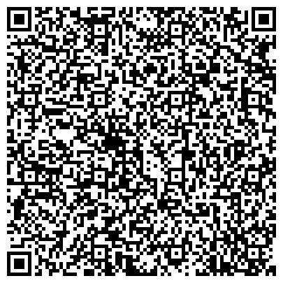 QR-код с контактной информацией организации Семипалатинский метизный завод, ТОО