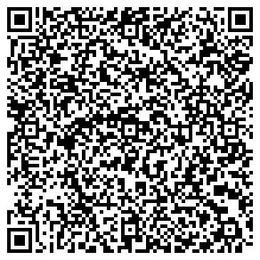 QR-код с контактной информацией организации Сантэл, ТОО