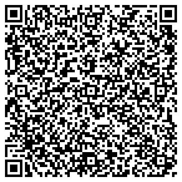 QR-код с контактной информацией организации IT Climate Engineering, ТОО
