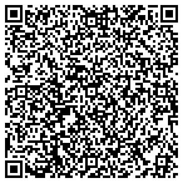 QR-код с контактной информацией организации Фабрика климата, ТОО