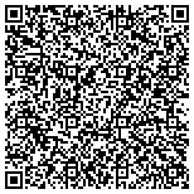 QR-код с контактной информацией организации ЦЕНТРАЛЬНО-АЗИАТСКИЙ УНИВЕРСИТЕТ, СЕМИПАЛАТИНСКИЙ ФИЛИАЛ