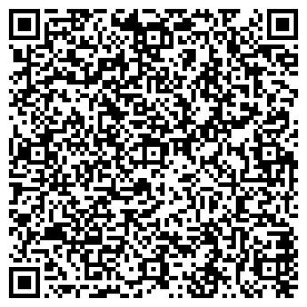 QR-код с контактной информацией организации Термоком, ТОО
