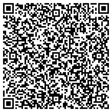 QR-код с контактной информацией организации Теплоклиматсервис А, ТОО