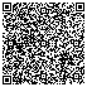 QR-код с контактной информацией организации Climat (Климат), ИП