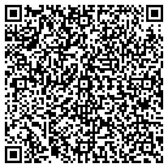 QR-код с контактной информацией организации РИЖСКАЯ