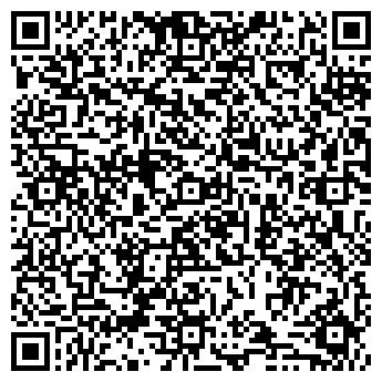 QR-код с контактной информацией организации Жанна торговый дом, ТОО