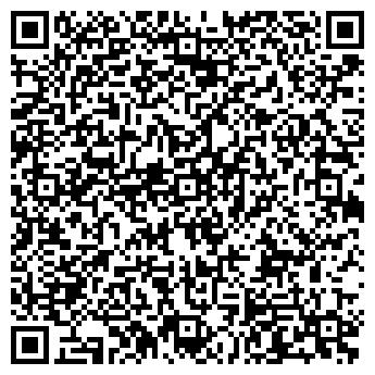 QR-код с контактной информацией организации Дружба, ИП