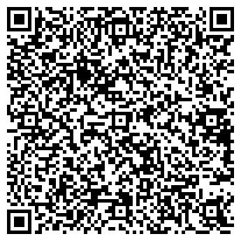 QR-код с контактной информацией организации Сиал Инвест, ТОО