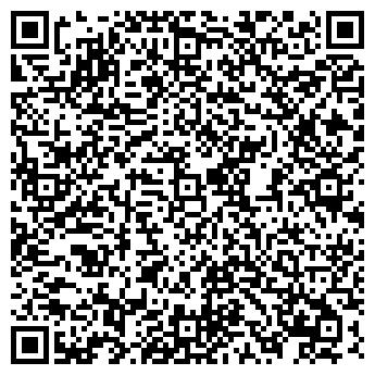 QR-код с контактной информацией организации ГУП МОСГОРТРАНС
