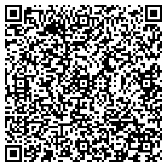 QR-код с контактной информацией организации Кванта увп, ТОО