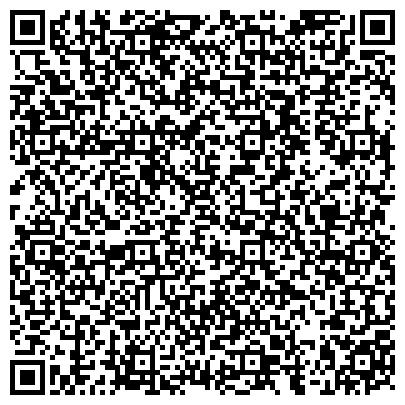 QR-код с контактной информацией организации Французская Косметика, ТОО