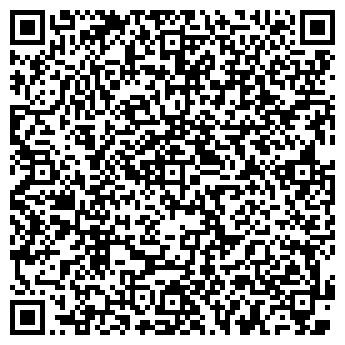 QR-код с контактной информацией организации CashСеnter (КэшCентр), ИП