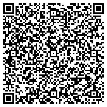 QR-код с контактной информацией организации Жакупова, ИП
