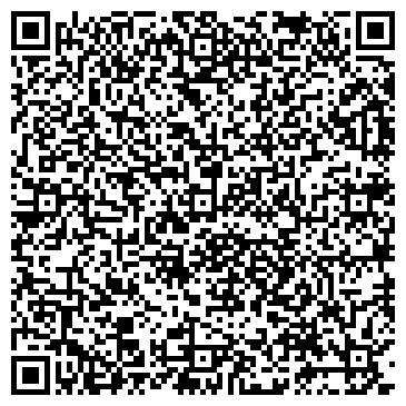 QR-код с контактной информацией организации ABM-KZ Group (Абм-Кз Груп), ТОО