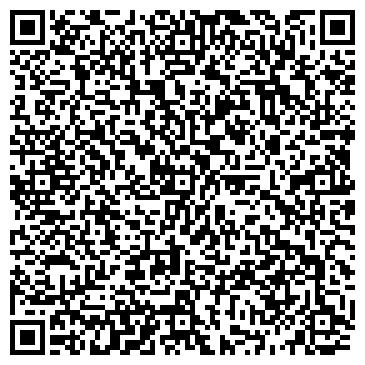 QR-код с контактной информацией организации ЦЕХ ПЛАСТИК ТОО ЧИСТАЯ ВОДА СЕМЕЙ