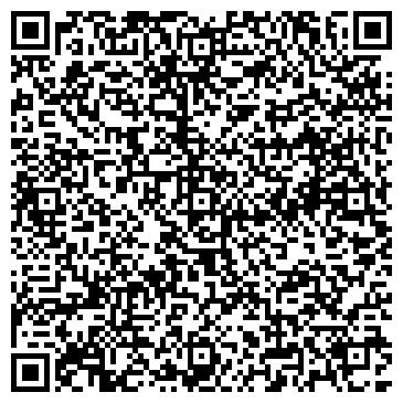 QR-код с контактной информацией организации Chernila (Чернила), ТОО