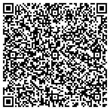 QR-код с контактной информацией организации Тесля А., ИП