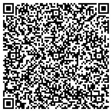 QR-код с контактной информацией организации Гидромаш Орион Астана, ТОО