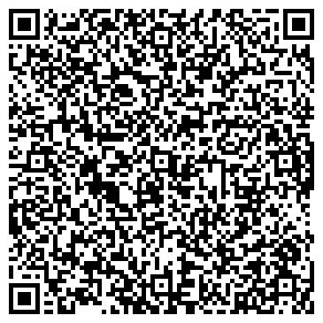 QR-код с контактной информацией организации 3D партнер, ТОО торгово-сервисная фирма