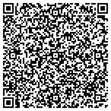 QR-код с контактной информацией организации Cash master (Кеш мастер), ТОО