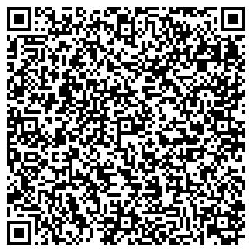 QR-код с контактной информацией организации Торнадо PLUS, ПКФ
