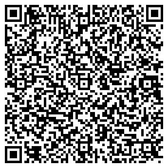 QR-код с контактной информацией организации Модус Принт, ТОО