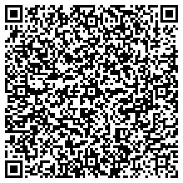 QR-код с контактной информацией организации Снегирева А.В, ИП