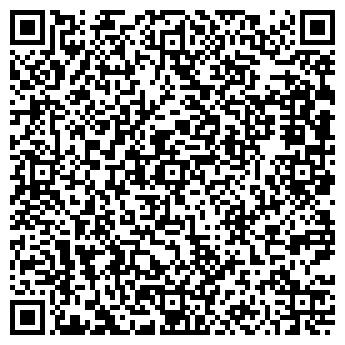 QR-код с контактной информацией организации СониШоп, ЧП