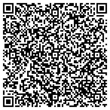 QR-код с контактной информацией организации ISV Ltd (Айэсви Лтд), ТОО