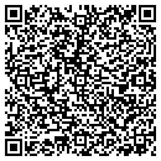 QR-код с контактной информацией организации ЛАГУНА-100