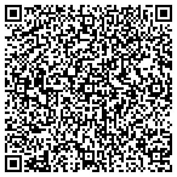 """QR-код с контактной информацией организации НПЦ """"Ковчег"""""""