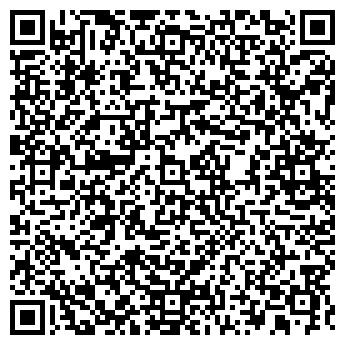 QR-код с контактной информацией организации ООО «Агровудпак»