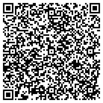 QR-код с контактной информацией организации ИП Саурин А.В