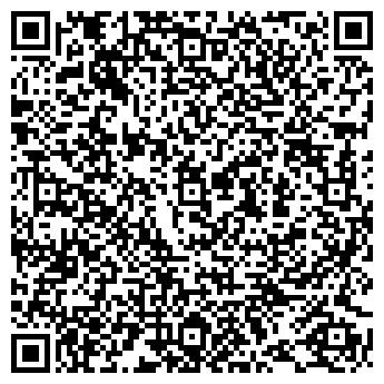 QR-код с контактной информацией организации ООО «Пластбак»