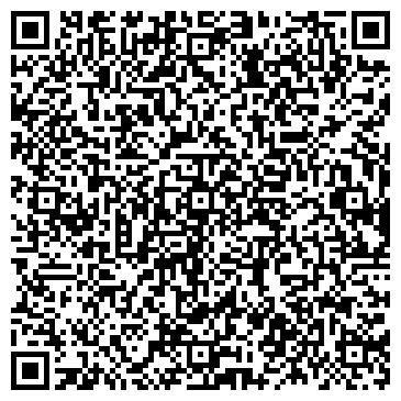 QR-код с контактной информацией организации ЧУП «ИНОЛПЛЮС»