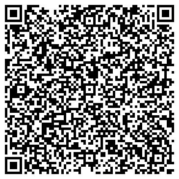 QR-код с контактной информацией организации Частное предприятие «БрендАП»