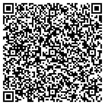 """QR-код с контактной информацией организации ЧТУП """"МидасПром"""""""