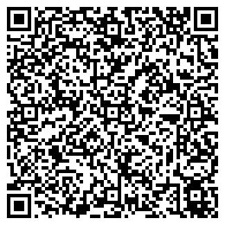 QR-код с контактной информацией организации VOKS