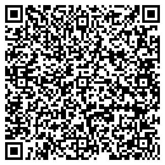 QR-код с контактной информацией организации АМИК О
