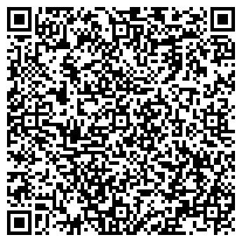 QR-код с контактной информацией организации Техинвестсервис ОДО