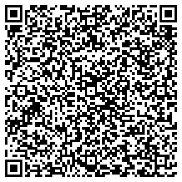 """QR-код с контактной информацией организации Арт-мастерская """"NikitA"""""""