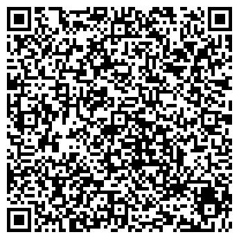 QR-код с контактной информацией организации СООО «Интерлак»