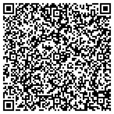 QR-код с контактной информацией организации ПЕТРОПАВЛОВСКАЯ, ЗАО