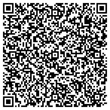 QR-код с контактной информацией организации ЧУП «Промснабкомплект»