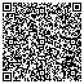 QR-код с контактной информацией организации magic-party